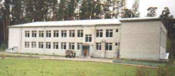 Здание лицея